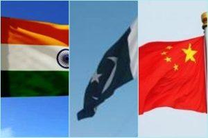 China, Pak change military commanders overlooking Indian borders