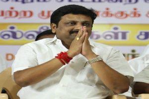 Kanimozhi Somu, Rajesh Kumar are DMK candidates for RS by-polls