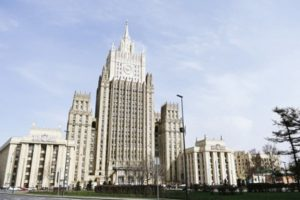 US envoy to Russia summoned over election meddling