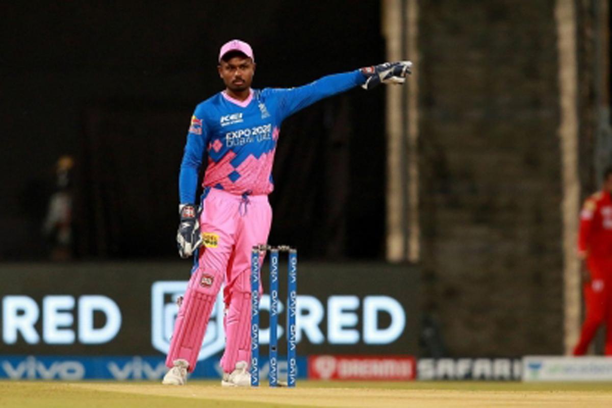 Rajasthan Royals captain, Sanju Samson, IPL