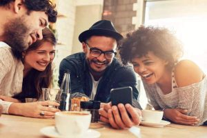 Social media influencers to corner Rs 900 cr in 2021: Report
