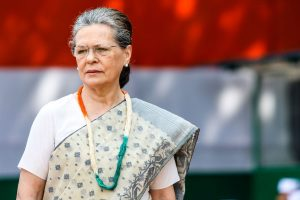 Punjab MLAs authorise Sonia to select new CLP leader