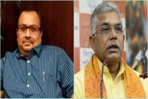 BJP, Trinamool spar over state approaching SC on post-poll violence