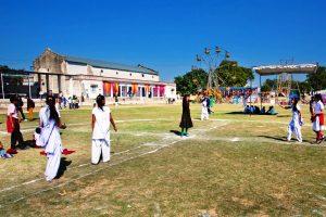 Delhi government to promote sports in school