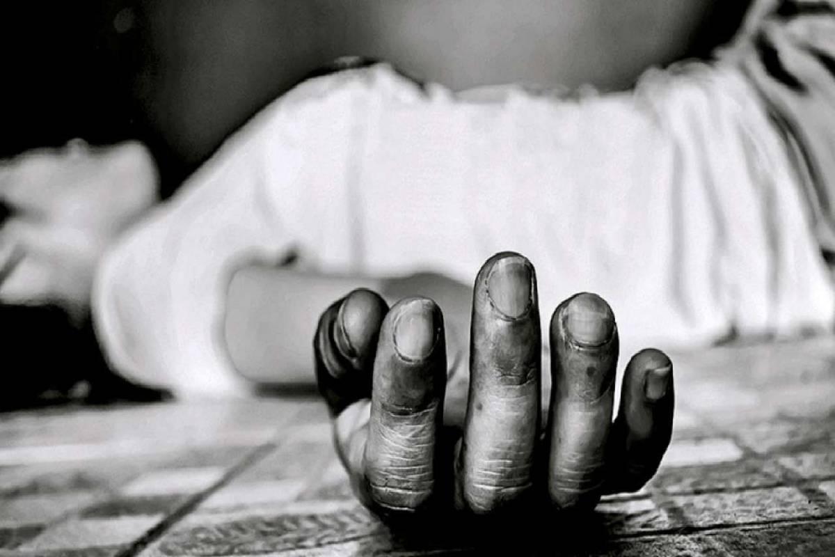 Odisha, suicide, Teenager