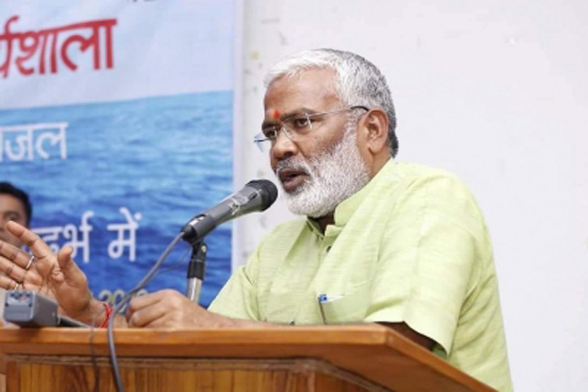 Swatantra Dev Singh, Uttar Pradesh, yogi phobia
