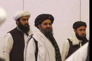 Pak aims better diplomatic ties with Mullah Akhund as Afghanistan PM