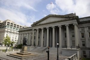 US govt could hit debt limit deadline in mid-Oct: Think tank