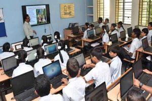 Teacher vs Technology