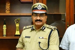 Telangana DGP dismisses doubts over death of rape-murder accused