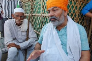 Bharat Bandh will compel Centre to listen to farmers': Rakesh Tikait