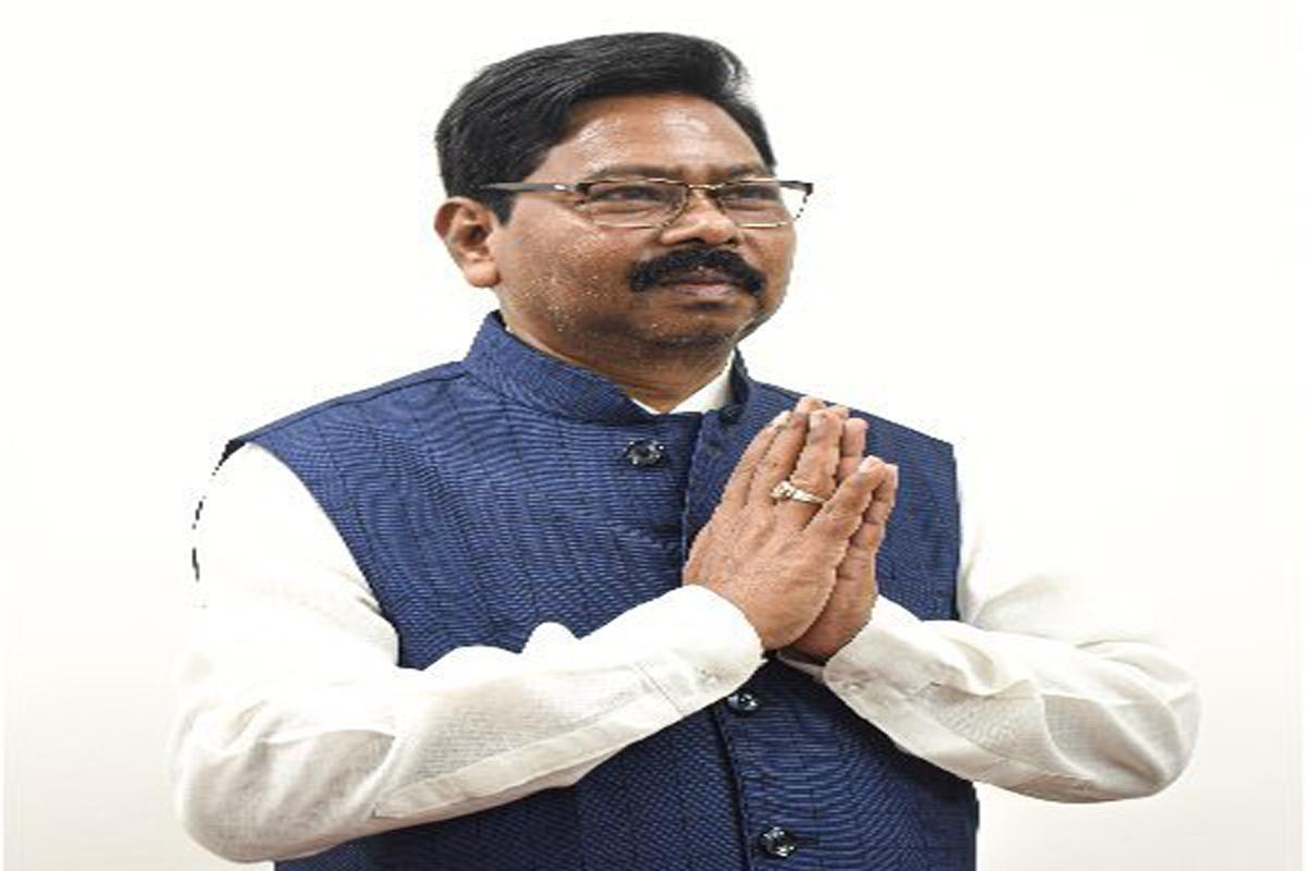 uman resources, railway engineers, Union Minister Bishweswar Tudu