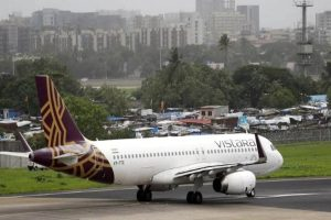 Vistara partners with IndusInd Bank to launch co-branded credit card