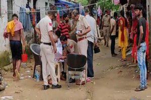 Woman found dead in Gurugram