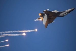 Three Chinese warplanes enter Taiwan air defence zone