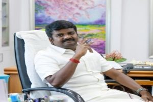 TN ex-health minister Vijayabaskar's home raided over 'graft'