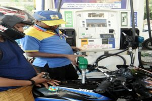 Petrol, diesel prices hiked, touch record high