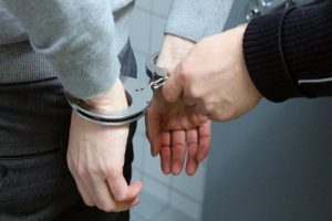 Man held for serving in PAC on stolen identity