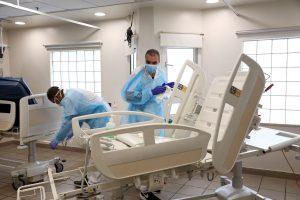 2,500 Israeli medical residents, interns resign over 26-hr shifts