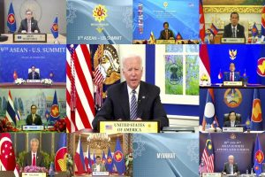 US, China, Russia join Asia summit amid regional disputes