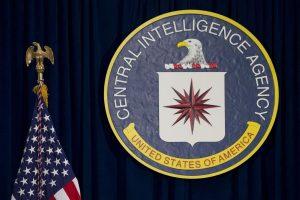 CIA announces new unit focusing on 'key rival' China