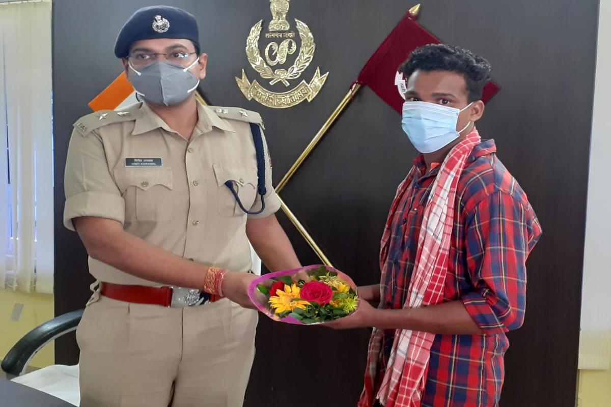 Chhattisgarh, Maoist
