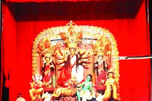 DURGA PUJA: A flurry of emotions