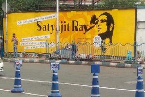 A Month in Kolkata