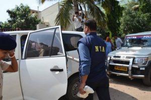 NIA raids several locations in Kerala, K'taka, TN