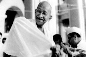 Gandhi's Teachings~II