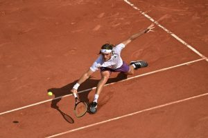 Tsitsipas struggles on way to Indian Wells win; Berrettini ousted