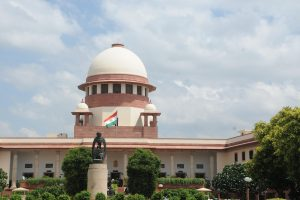 You're dragging your feet: SC to UP govt during Lakhimpur case hearing