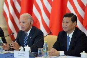 Biden, Xi to abide by Taiwan pact
