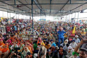 Nadda to address BJP Kisan Morcha's nat'l exec meet on 30 Oct in Delhi