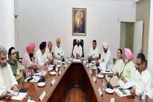 Punjab Cabinet slashes water user charges
