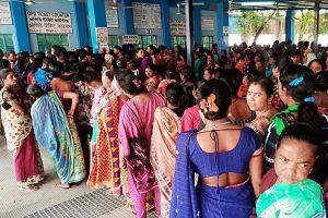 Nine children with ARI, fever die at Siliguri hospital