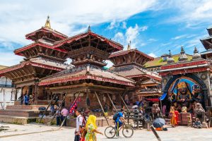 Soft Nepal security poses threat