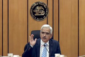 Growth impulses strengthening, inflation trajectory favourable: RBI Governor