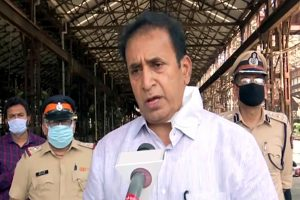 Transfers of 50 police officers by Deshmukh under CBI lens: Sources