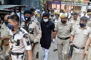 Activist Sharjeel Imam bail plea rejected by Delhi court