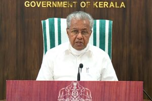 Kerala schools reopening: Ministers submit guidelines to CM