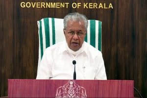Kerala CM decide on load shedding at high-level meeting today
