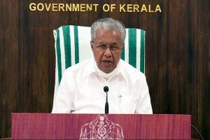 Won't implement CAA in Kerala: CM