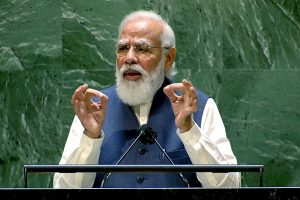 PM Modi to dedicate 7 new defence companies to nation today