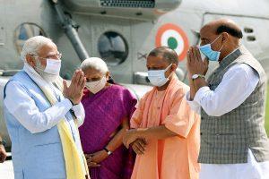 Women own 80 pc houses under PM Awas Yojana, says Modi