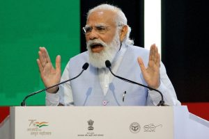 PM to participate in G20 Extraordinary Leaders' Summit tomorrow: MEA