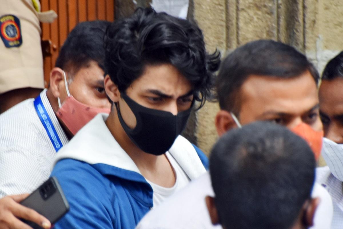 Aryan Khan, Drugs Case, Shah Rukh Khan