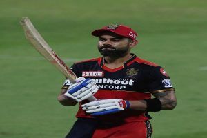 There are captains and there are leaders, Kohli definitely a leader: Harshal Patel
