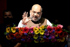 Shah to chair internal security meet with state DGPs, IGPs, CAPF chiefs