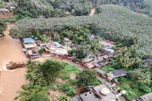 Kerala rains: 23 dead, 11 NDRF teams deployed as MHA assures all help